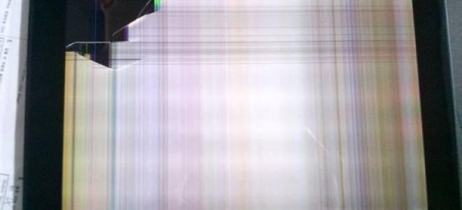 У планшета погас экран но он работает