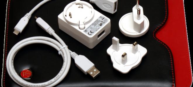 Как зарядить планшет от компьютера через USB