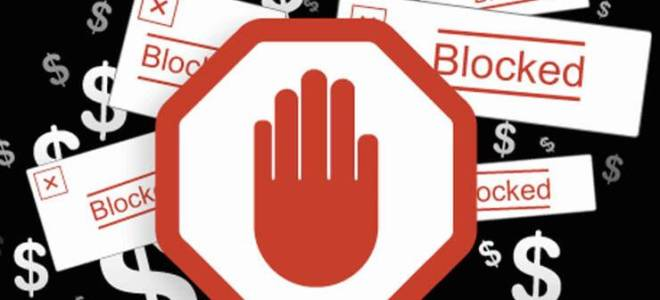 Как скрыть adblock от сайта