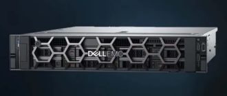 Dell PowerStore 5000X